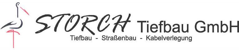 Storch Tiefbau